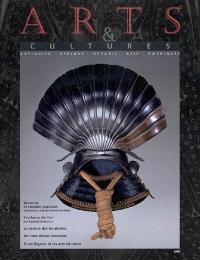 Arts & cultures. n° 6