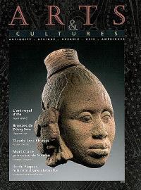 Arts & cultures. n° 7