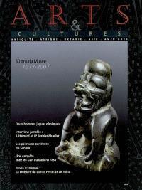 Arts & cultures. n° 8