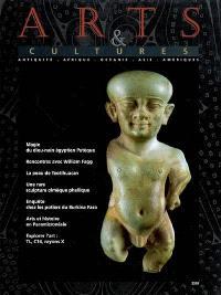 Arts & cultures. n° 9