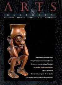 Arts & cultures. n° 10