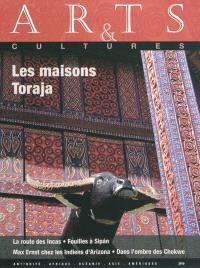 Arts & cultures. n° 11