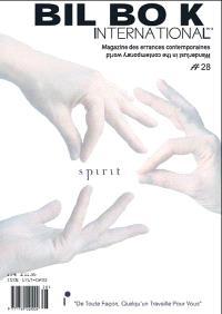 Bil Bo K. n° 28, Spirit