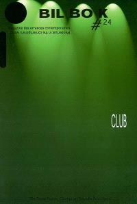 BIL BO K, hors série. n° 24, Club