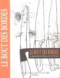 Bout des bordes (Le). n° 9-10