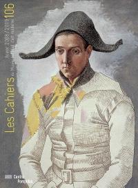 Cahiers du Musée national d'art moderne. n° 106