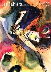 Cahiers du Musée national d'art moderne. n° 108