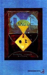 Ennemi (L'). n° 2 (1992), Prague d'or
