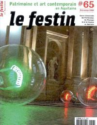 Festin (Le). n° 65