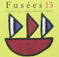 Fusées. n° 13