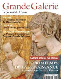 Grande Galerie, le journal du Louvre. n° 25