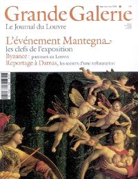 Grande Galerie, le journal du Louvre. n° 5