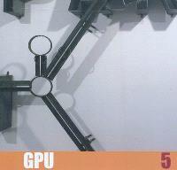 Ground Power Unit : GPU. n° 5