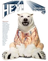 Hey ! : modern art & pop culture. n° 19