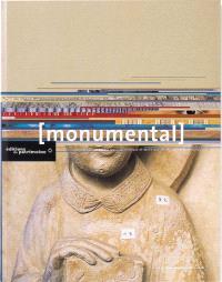 Monumental, 2000