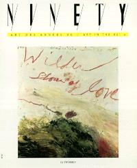 Ninety. n° 19, Cy Twombly, Pascal Convert