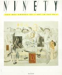 Ninety. n° 5, David Salle, Frédérique Lucien