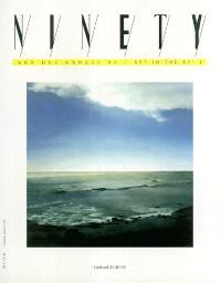 Ninety. n° 29, Gerhard Richter, Lee Mingwei