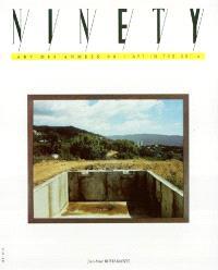Ninety, Jean-Marc Bustamante, Mariko Mori