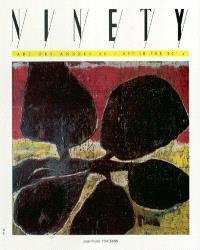 Ninety. n° 21, Jean-Pierre Pincemin, Jean-Michel Othoniel
