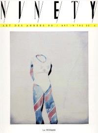 Ninety. n° 28, Luc Tuymans, Gilles Barbier