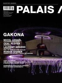 Palais. n° 8