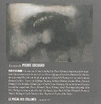 Préau des collines (Le). n° 14, A propos de Pierre Edouard