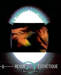 Revue d'esthétique. n° 41, Les images trafiquées