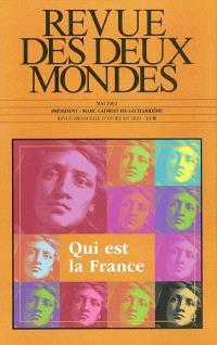 Revue des deux mondes. n° 5 (2002), Qui est la France ?