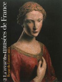 Revue des musées de France (La) : revue du Louvre. n° 1 (2013)