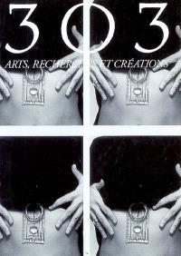 Trois cent trois-Arts, recherches et créations. n° 76
