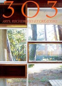 Trois cent trois-Arts, recherches et créations. n° 78