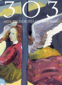 Trois cent trois-Arts, recherches et créations. n° 84