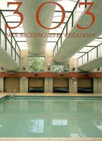 Trois cent trois-Arts, recherches et créations. n° 83