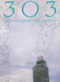 Trois cent trois-Arts, recherches et créations. n° 85