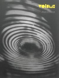 Volume : revue d'art contemporain sur le son. n° 3