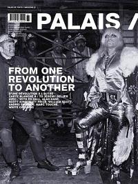 Palais. n° 7, From one revolution to another = D'une révolution à l'autre