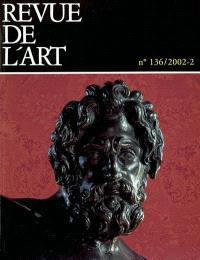 Revue de l'art. n° 136