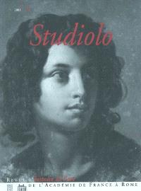 Studiolo. n° 2, Rome et l'Europe romantique