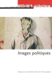 Vingt-vingt et unième siècles. n° 1, Images politiques