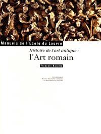 L'histoire de l'art antique : l'art romain
