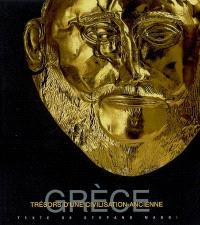 Grèce : trésors d'une civilisation ancienne