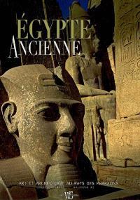 Egypte ancienne : art et archéologie au pays des pharaons