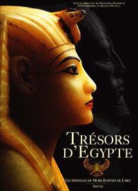 Trésors d'Egypte