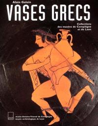 Vases grecs : collections des musées de Compiègne et de Laon