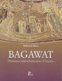 Bagawat : peintures paléochrétiennes d'Egypte