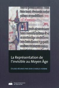 La représentation de l'invisible au Moyen Age