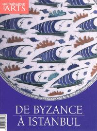 De Byzance à Istanbul