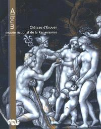 Musée national de la Renaissance, château d'Ecouen