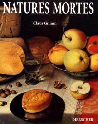 Natures mortes flamandes, hollandaises et allemandes aux XVIIe et XVIIIe siècles